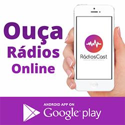 Rádios Cast